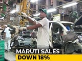 Video : Shock Results From India's Auto Giants
