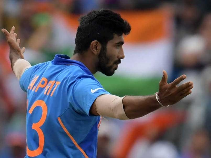 World Cup 2019: Jasprit Bumrah Reveals Secret Behind His Consistent Yorkers