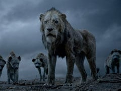 The Only Thing Better About The New <I>Lion King</i> Is The Hyenas