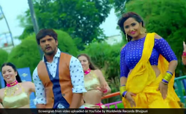 Bhojpuri Video Songs Balam Ji - Thereset