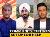 Video : Actors Manoj Bajpayee, Adil Hussain Appeal For Bihar, Assam Flood Relief