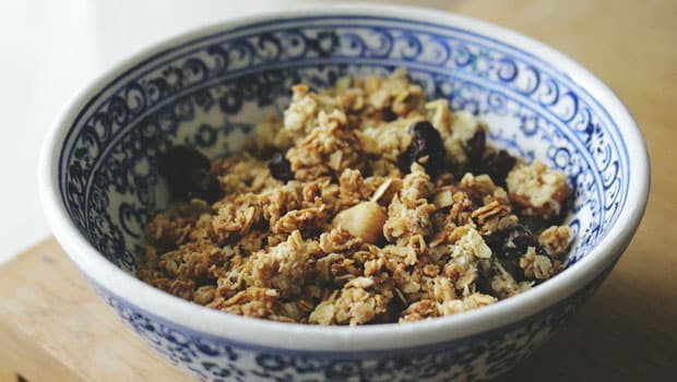 Oats For Healthy Weight Loss: 5 Creative Ways Of Cooking With Fibre-Rich Oats