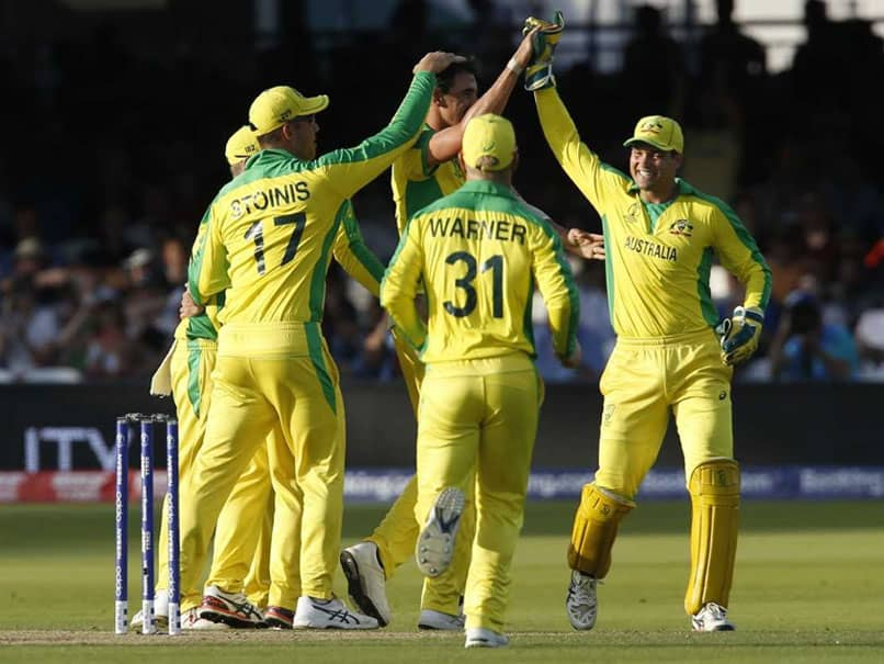 World Cup 2019, Preview: Australia Take On South Africa With Aim To Finish Top Of Points Table