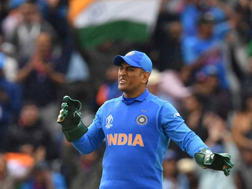 World Cup 2019: Yograj Singh Takes Jibe At MS Dhoni, Urges Ambati Rayudu To Return