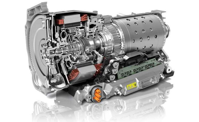FCA's order is the second largest single order in ZF's history