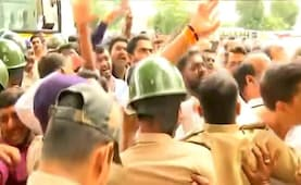 48-Hour Curbs In Bengaluru After Clashes Over 2 Independents