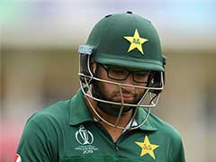 Pakistan Cricketer Imam-Ul-Haq Accused Of Multiple Affairs,