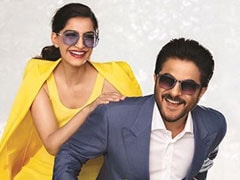 Sonam Kapoor Predicts Abhinav Bindra Biopic, Starring Dad Anil Kapoor And Brother Harshvardhan, Will Be 'Incredible'