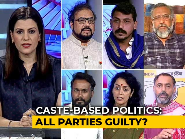 Video : Is India More Casteist Than Ever Before?