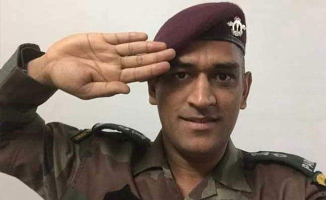 वेस्टइंडीज दौरा छोड़ Indian Army की सेवा करेंगे एमएस धोनी, जम्मू-कश्मीर में करेंगे कुछ ऐसा