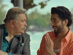 Rishi Kapoor Tweets Trailer Of <i>Jhootha Kahin Ka</i> 2.0; Amitabh Bachchan Posts 'Best Wishes'