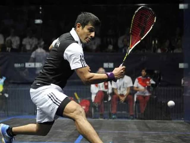 Administrative Blunder Costs India Chance To Compete In World Squash Championship