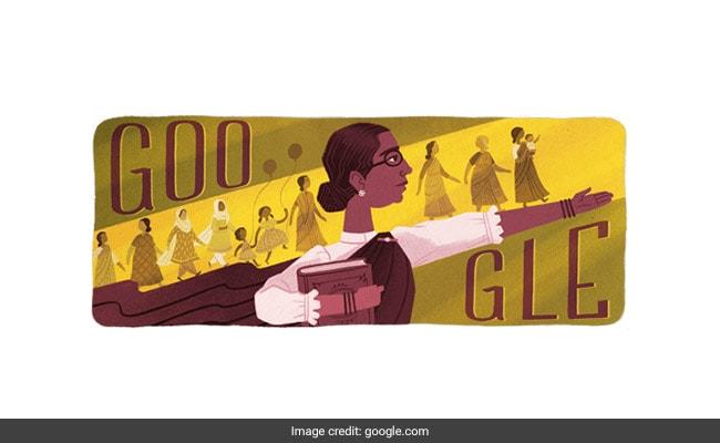 Muthulakshmi Reddi's Google Doodle: जानिये देश की पहली महिला विधायक और पहली महिला डॉक्टर डॉ. मुथुलक्ष्मी रेड्डी से जुड़ी कुछ खास बातें