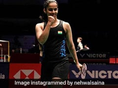 India vs New Zealand, World Cup Semi-Final: Saina Nehwal Leads Wishes For Team