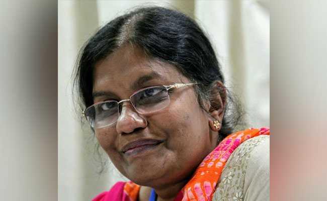 Chandrayaan 2 Project Head's Classmates Plan Her Felicitation
