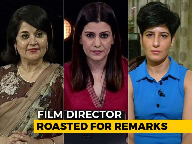 Video : <i>Kabir Singh</i> Director Makes It Worse: Has Bollywood Normalised Misogyny?