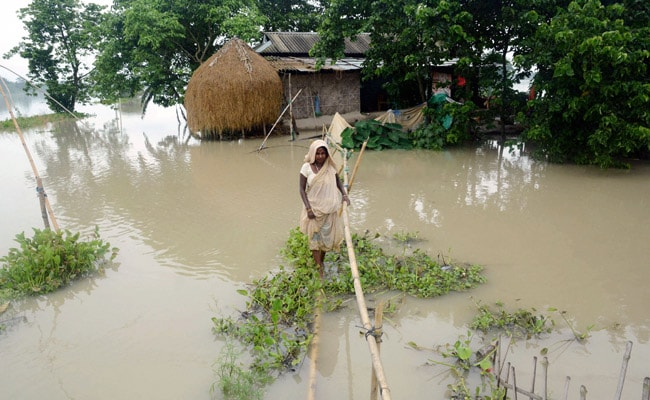 United Nations Offers Help To India, Other Countries To Deal With Floods