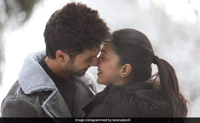 Kabir Singh Box Office Collection Day 24: Shahid Kapoor's Film Is Wimbledon And World Cup-Proof At Over 259 Crore
