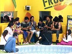பிக் பாஸ்: நான்காம் வார நாமினேஷனில் இடம்பெறப்போவது யார்?