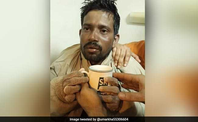 After Ship Sank, Bengal Man Survived Without Food For 5 Days At Sea