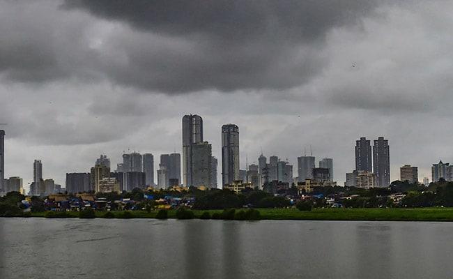 'Intense Heavy Rainfall' Likely In Mumbai On Saturday, Sunday