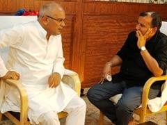 छत्तीसगढ़, मध्य प्रदेश, राजस्थान में सरकारें नहीं गिरा पाएगी BJP: भूपेश बघेल