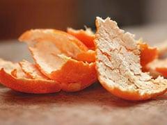 Orange Peel For Glowing Skin: नेचुरल ग्लो के लिए घर में बनाए फेस मास्क