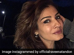 "Case Against Raveena Tandon For ""Hurting Sentiments"", Day After Apology"