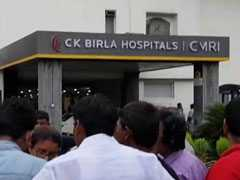 Man Brings Severed Finger To Kolkata Hospital, Staffers Lose It