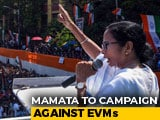 Video : At Kolkata Rally, Mamata Banerjee Pits Black Money Against Cut Money