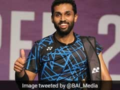 Japan Open 2019: HS Prannoy Stuns Kidambi Srikanth In First Round