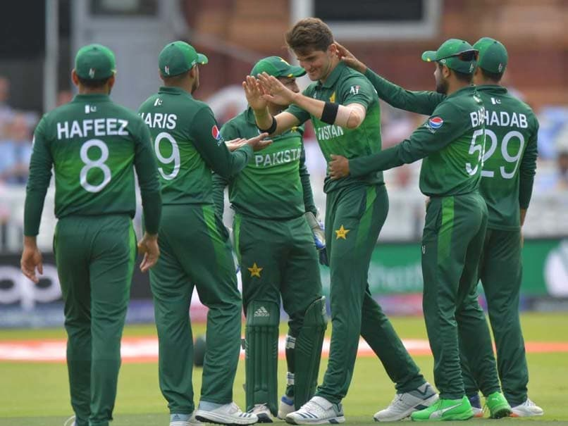 Pakistan Beat Bangladesh By 94 Runs, End World Cup Campaign On High