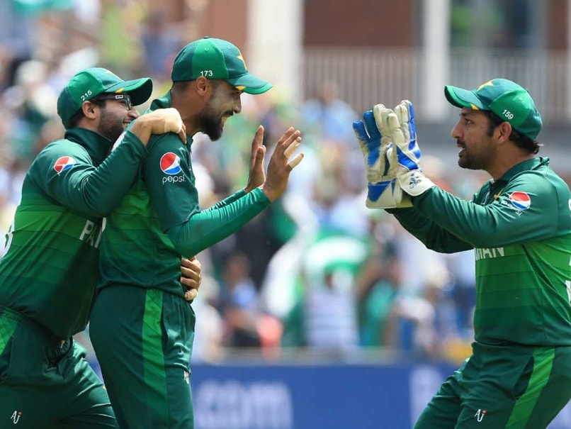 Imam-ul-Haq Vows No World Cup Let-Up From Pakistan Against Bangladesh