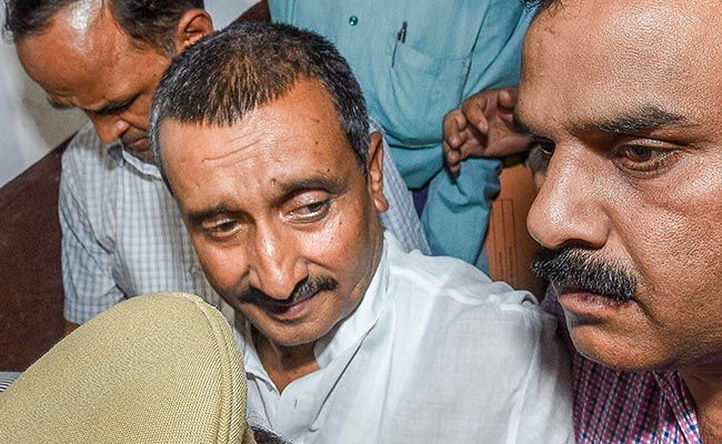 Unnao Rape Case LIVE Updates: Temporary Court Set Up At AIIMS