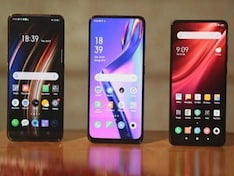 Battle of the Pop-Up Trio: Oppo K3 vs Redmi K20 vs Realme X