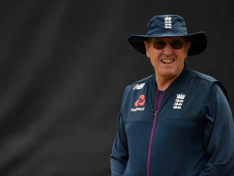 Trevor Bayliss Replaces Tom Moody As Head Coach Of SunRisers Hyderabad