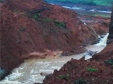 Video : மகாராஷ்டிராவில் கனமழையால் அணை உடைந்து 6 பேர் உயிரிழப்பு! 18 பேர் மாயம்!