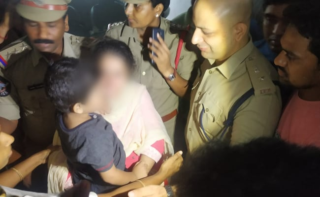 4-Year-Old Kidnapped In Andhra Pradesh, Returns Home After 60-Hour Ordeal