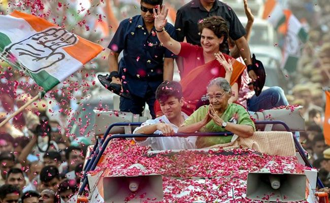 प्रियंका गांधी ने एक बार फिर मोदी सरकार पर साधा निशाना, कहा- आपकी वजह से निवेशकों का भी भरोसा...
