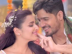 <I>Jabariya Jodi</I> Song <I> Macchardani</I>: Parineeti Chopra And Siddharth Malhotra Bring The Most <I>Hatke</I> Wedding Song Of The Year