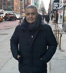 Rishi Kapoor Lost 26 Kilos Battling Cancer: 'Had No Appetite For Months'