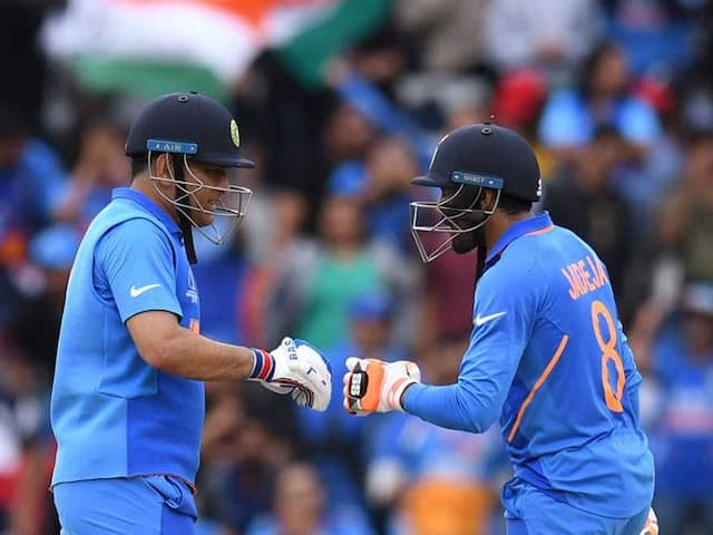 Fans Come Out In Support Of Team India After Heartbreaking Loss To New Zealand In Semi-Final