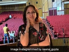 तापसी पन्नू और भूमि पेडेनकर पर नीना गुप्ता ने साधा निशाना तो एक्ट्रेस ने यूं दिया करारा जवाब