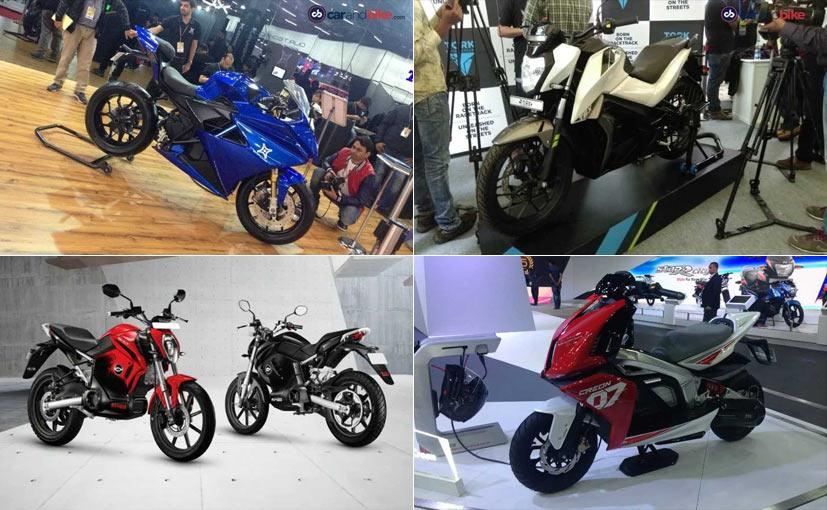 Bmw e bike 2020