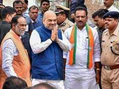 कांग्रेस कर रही है अध्यक्ष को लेकर माथापच्ची, उधर बीजेपी की नजर अब दक्षिण भारत पर