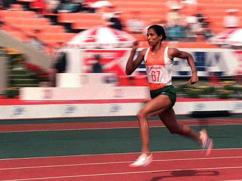 "Legendary Athlete PT Usha Says Coach OM Nambiar Should Have Got Padma Shri ""Long Time Back"" thumbnail"