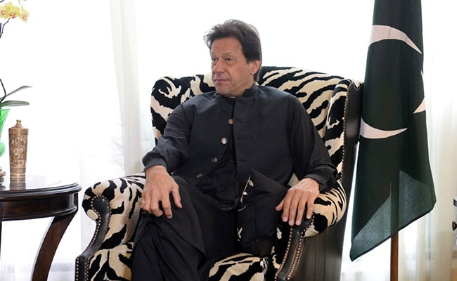 Seems As If I Returned After Winning World Cup: Pakistan PM Imran Khan