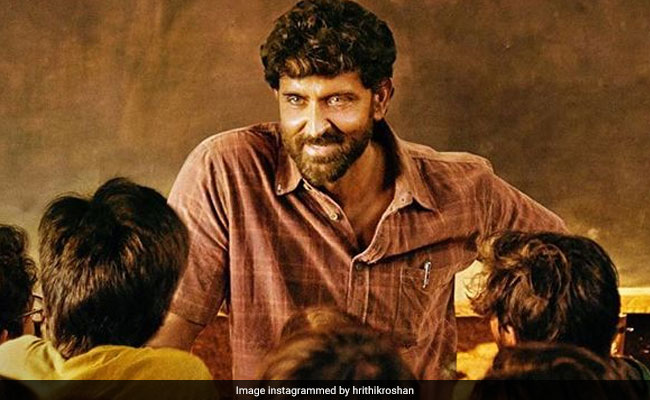 Super 30 Box Office Collection Day 1: Hrithik Roshan's Film Gets 'Decent' Start, Collects Rs 11 Crore