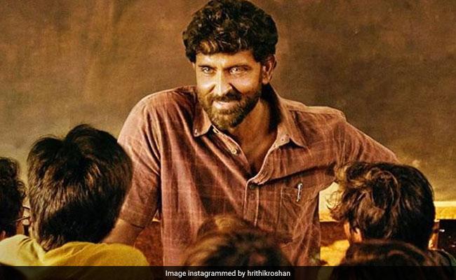 पटना के आनंद कुमार पर बनी फिल्म 'सुपर 30' बिहार में हुई टैक्स फ्री