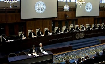 Kulbhushan Jadhav Was Given Unfair Trial By Pak, Says World Court